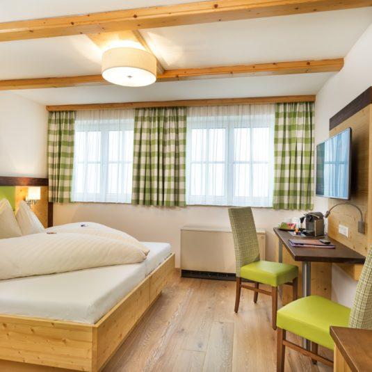 Alpenrose Obertauern - Doppelzimmer