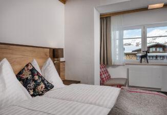 Schlafzimmer/sleeping room